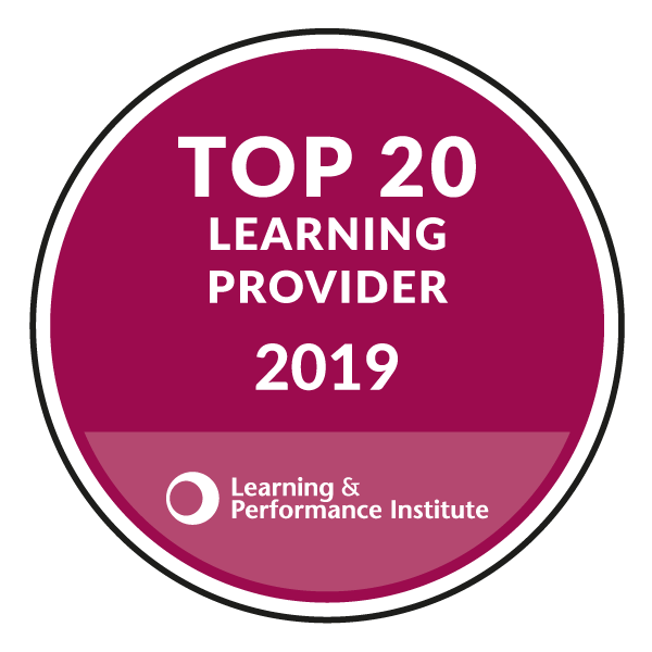 New Horizons New Horizons Learning Group named Top 20 Learning Provider