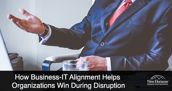 Business IT Alignment Shout