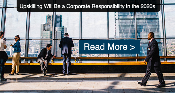 Corporate Responsibility (Email CTA)