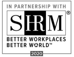 SHRM Partnership logo