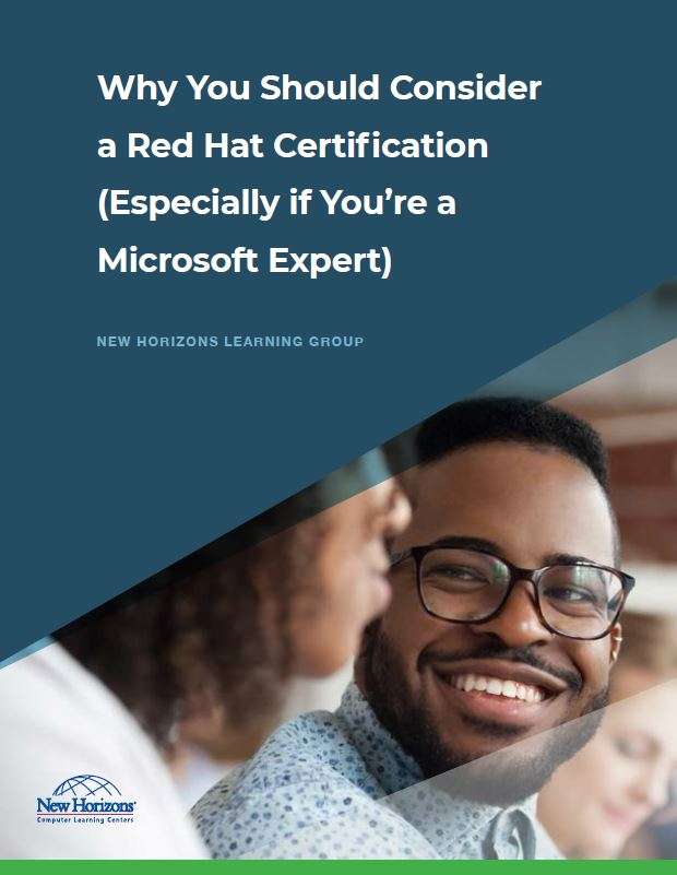 Red Hat Certification eBook